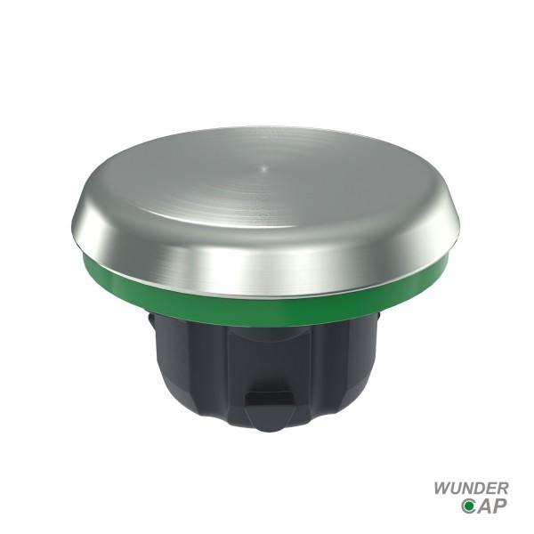 WunderCap - Die clevere Alternative zur Messerabdeckung Welle für den Thermomix von Vorwerk