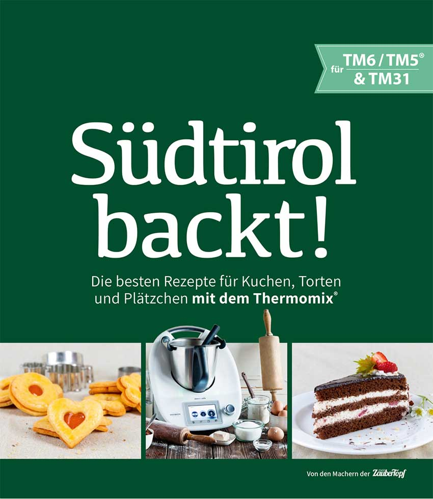 Südtirol backt