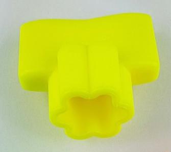 Teigblume / Teigschlüssel für den Thermomix TM6/TM5