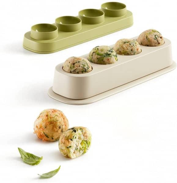 Veggie Balls Maker