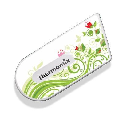 Cook-Key-Sticker für Thermomix
